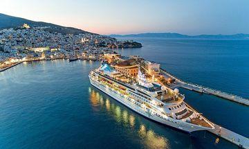«Κρουαζιέρα θα σε πάω»: Ποια είναι τα top λιμάνια στην Ελλάδα
