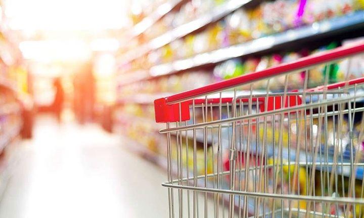Supermarket: Μάχη γιγάντων για το καλάθι