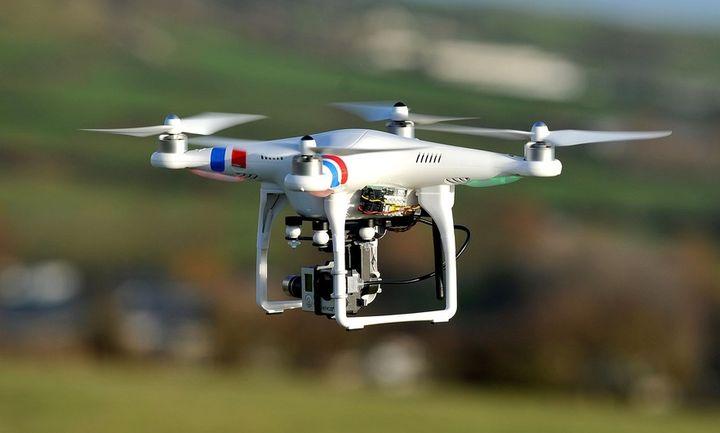 Εκπαιδευτές drone: το νέο επάγγελμα στην Ελλάδα, οι πρώτες σχολές χειρισμού