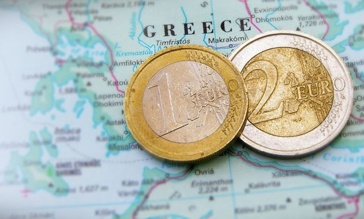 Δαμόκλειος σπάθη το πρόβλημα του χρέους στην Ελλάδα