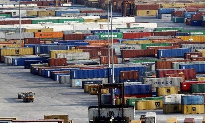 Αύξηση εισαγωγών και εξαγωγών και το Νοέμβριο