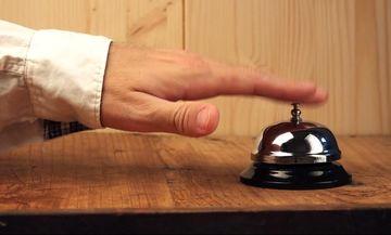 Μεγάλα ξενοδοχεία ζητούν αγοραστές