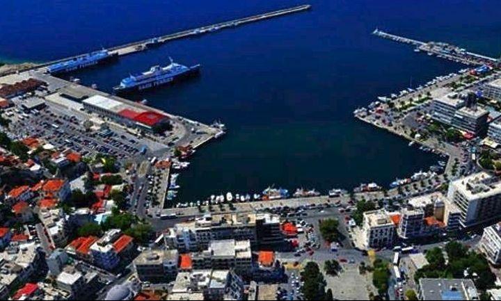 Σήμερα η μέλετη του ΤΑΙΠΕΔ για τα 10 μεγάλα λιμάνια