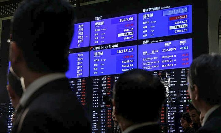 Tι εκτίναξε τον Nikkei, στο υψηλότερο επίπεδο από τον Νοέμβριο του 1991