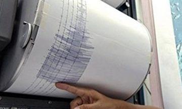 Σμήνος σεισμών μεταξύ Ραφήνας και Νέας Μάκρης