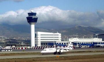 Ετοιμάζεται ο διαγωνισμός του Διεθνούς Αερολιμένα Αθηνών