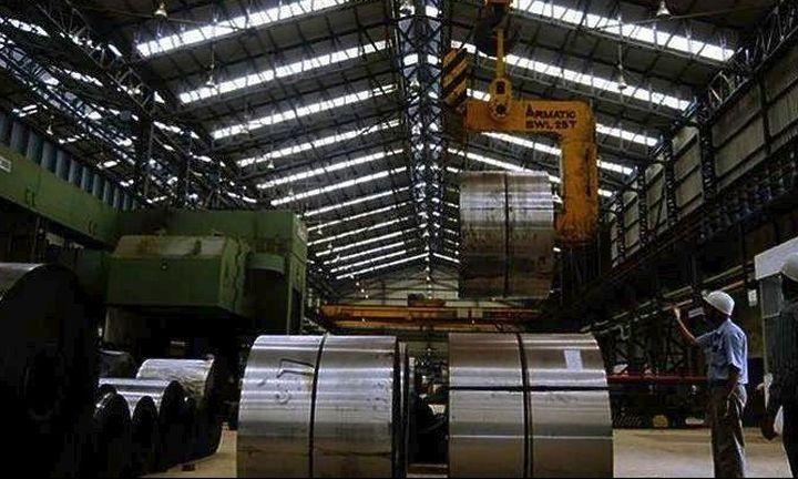 ΕΛΣΤΑΤ: Αυξήθηκε 4,4% η βιομηχανική παραγωγή