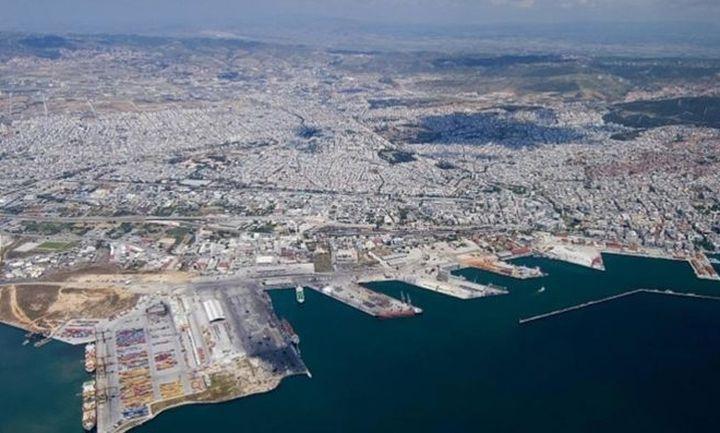 TAΙΠΕΔ: Ισχυρό ενδιαφέρον για τα λιμάνια της Ελευσίνας, Ραφήνας και Λαυρίου