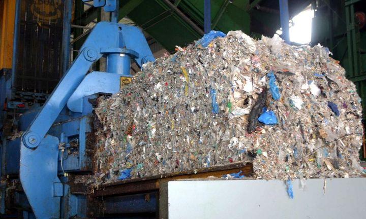 Υπογράφεται η συμβαση για τα σκουπίδια της Πελοποννήσου