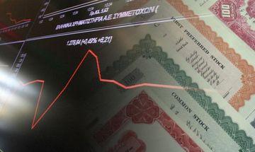 Πτώση των αποδόσεων των ελληνικών ομολόγων βλέπει το Algebris Investments