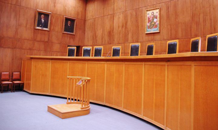 Δικαστικοί: Στάση εργασίας την ημέρα ψήφισης του ν/σχ για τη διαμεσολάβηση