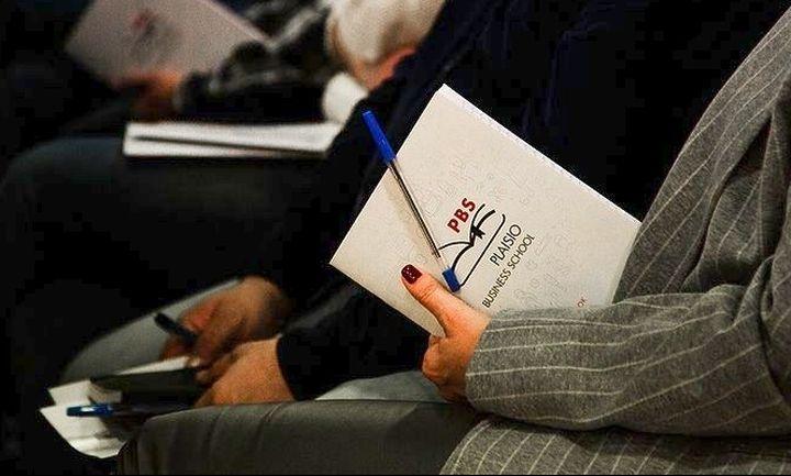 Plaisio Business School για τα στελέχη της επιχείρησης
