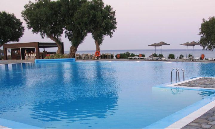 Οι επενδυτές «φλερτάρουν» με τα ξενοδοχεία Λακιτίρα