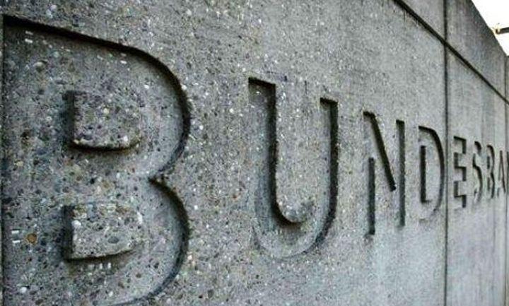 Bundesbank: Η Γερμανία εξοικονόμησε 290 δισ. ευρώ από το 2008 λόγω της κρίσης