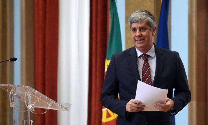 Αναλαμβάνει και επισήμως σήμερα ο νέος πρόεδρος του Eurogroup
