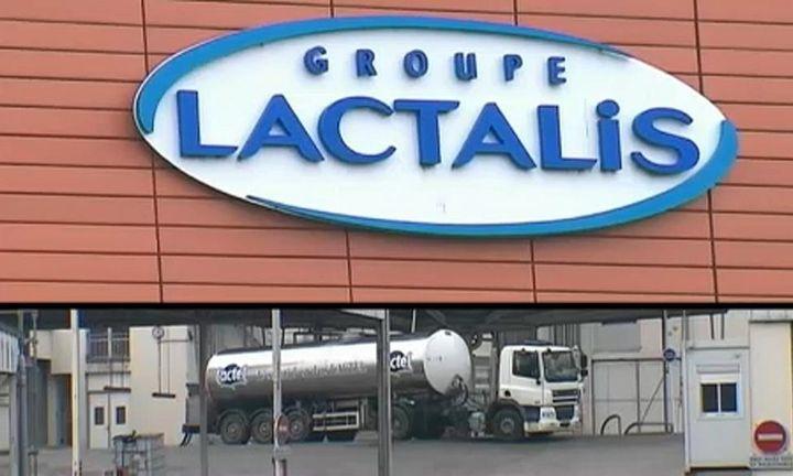 Κρατάει το σκάνδαλο με το μολυσμένο γάλα της Lactalis
