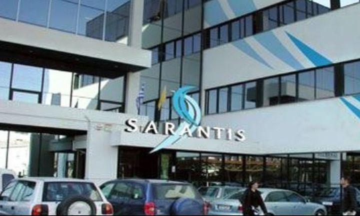 Σαράντης: Πήρε την Indulona για 8,5 εκατ. ευρώ