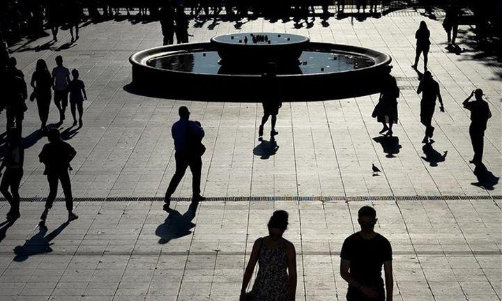 Ευρωζώνη: Κατά 3% αυξήθηκε το διαθέσιμο εισόδημα των νοικοκυριών