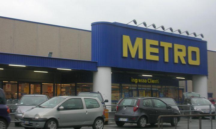 Αμετάβλητες οι πωλήσεις της Metro