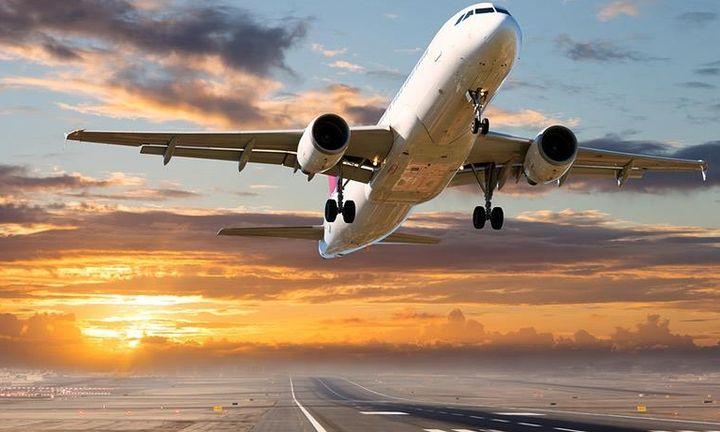 Fraport: Στα ύψη η κίνηση στα 14 ελληνικά περιφερειακά αεροδρόμια