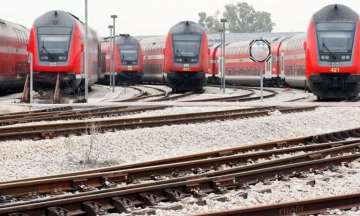 Στις ράγες μπαίνουν τα τρένα της Rail Cargo Logistics Goldair