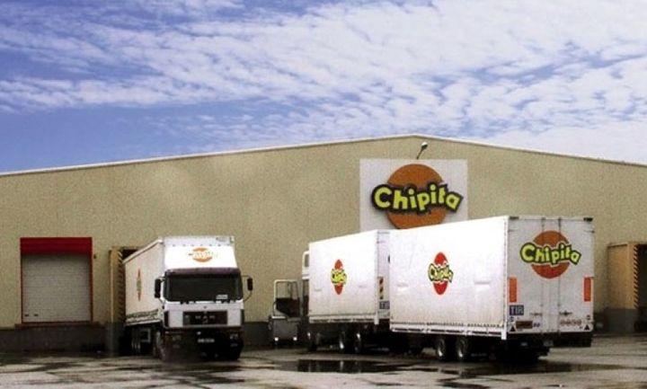 Ο Mr Chipita αυξάνει τις πωλήσεις εντός και εκτός Ελλάδας