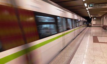 Τρεις νέοι σταθμοί του μετρό το καλοκαίρι του 2019