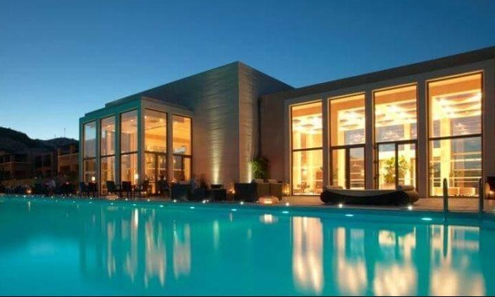 Νέος διαγωνισμός για τα ξενοδοχεία της Λακιτίρα