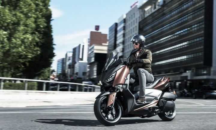 «Σπιντάρουν» τα scooter: Έκρηξη στις πωλήσεις