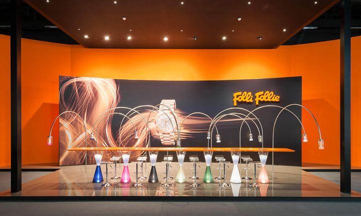 Folli Follie: Επεκτείνει το χαρτοφυλάκιο καλλυντικών της
