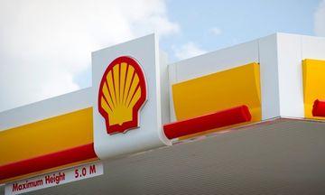 Στα ύψη τα κέρδη της Shell το 2017