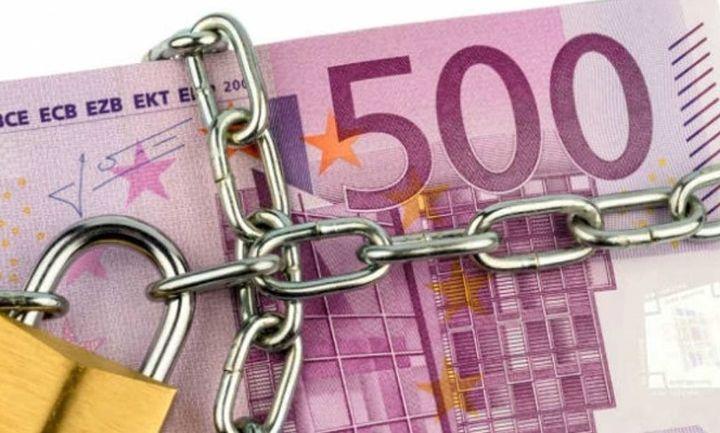 «Τρέχουν» με χίλια οι κατασχέσεις σε λογαριασμούς