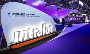 Intralot: Δεκαετές συμβόλαιο με την Camelot στις ΗΠΑ