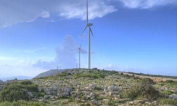 Που σχεδιάζονται έργα αιολικής ενέργειας
