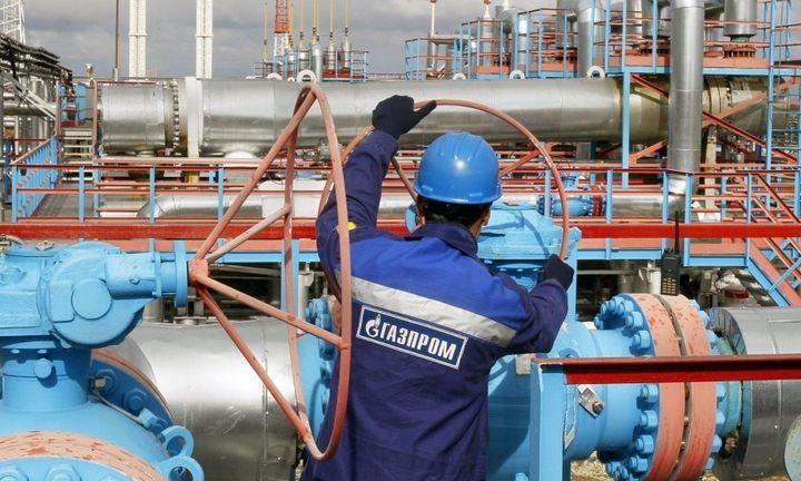 Gazprom: Πόσο ανέβηκε το κόστος του Turkish Stream