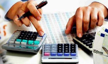 Οι τρεις εναλλακτικές για την πληρωμή του φετινού φόρου εισοδήματος