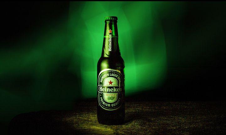 Αυξήθηκαν τα κέρδη της Heineken για το 2017