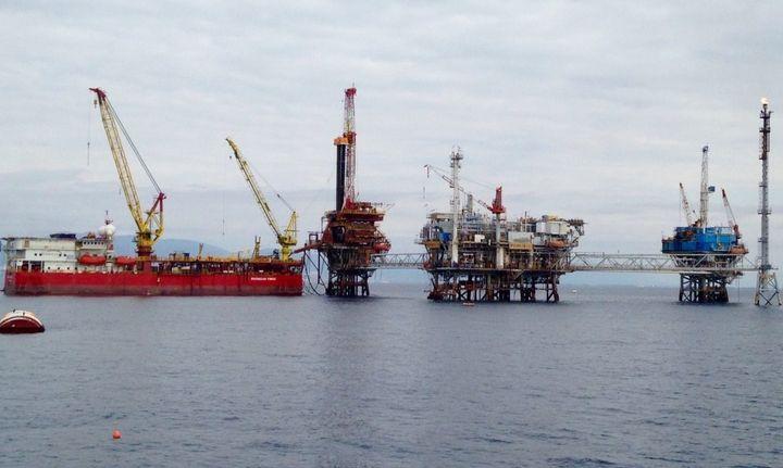 Στην BP θα δίνει πετρέλαιο η Energean ως το 2025
