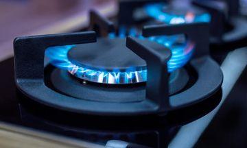 Νέο πρόγραμμα επιδότησης για φυσικό αέριο: Από 550 ως 3.500 ευρώ