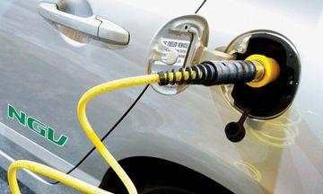 Αυξάνονται τα αυτοκίνητα με φυσικό αέριο στην Ελλάδα