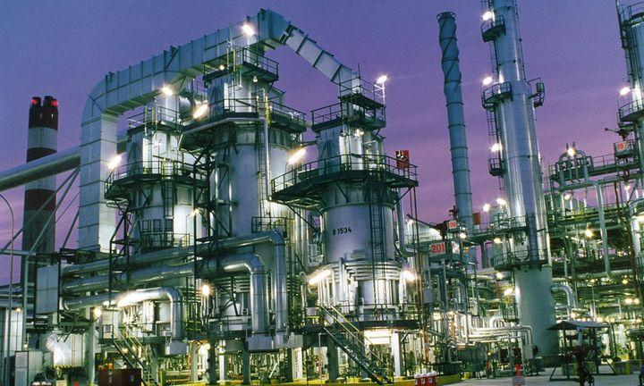 Νέο καύσιμο από τα Ελληνικά Πετρέλαια