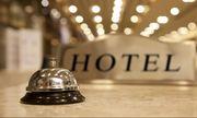 Ο τουρισμός αύξησε τα έσοδα των ξενοδόχων