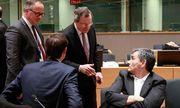 Ο ακήρυχτος πόλεμος Μαξίμου- ΕΚΤ