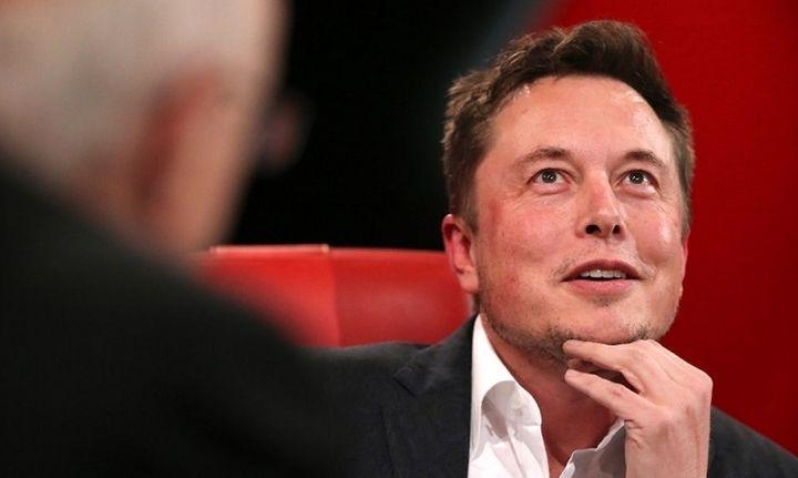 Η Tesla του Έλον Μασκ έρχεται στην Ελλάδα