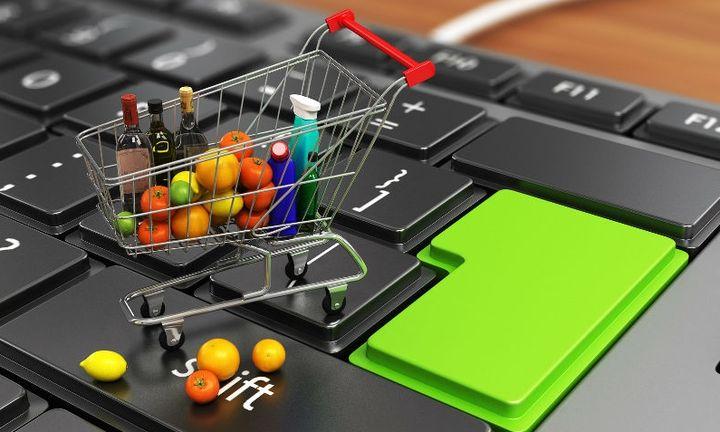 Τι ψωνίζουν από τα online σούπερ μάρκετ οι Ελληνες