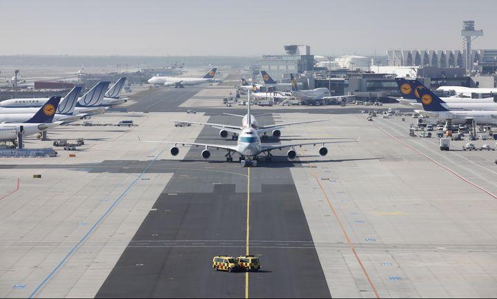 Nέες θέσεις απασχόλησης προκήρυξε η Fraport Greece