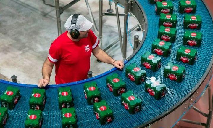 Κρύο τσάι θα «σερβίρει» και η Coca – Cola Hellas
