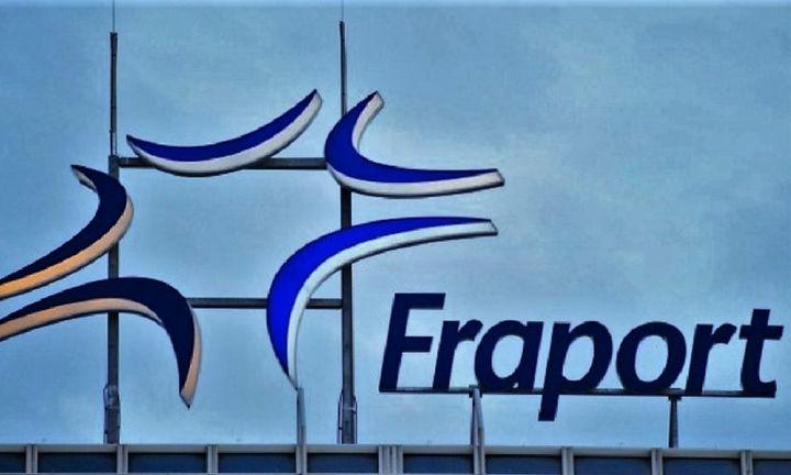 Δέκα νέα πυροσβεστικά οχημάτα αγοράζει η Fraport