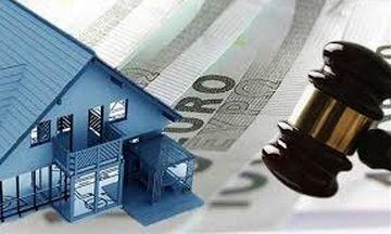 «Επίθεση» στα ακίνητα των οφειλετών διατάσσσουν οι δανειστές