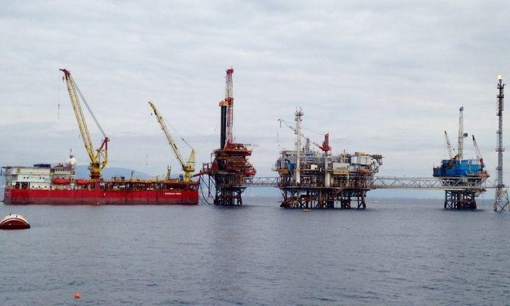 Τέσσερις διεθνείς όμιλοι χρηματοδοτούν την Energean
